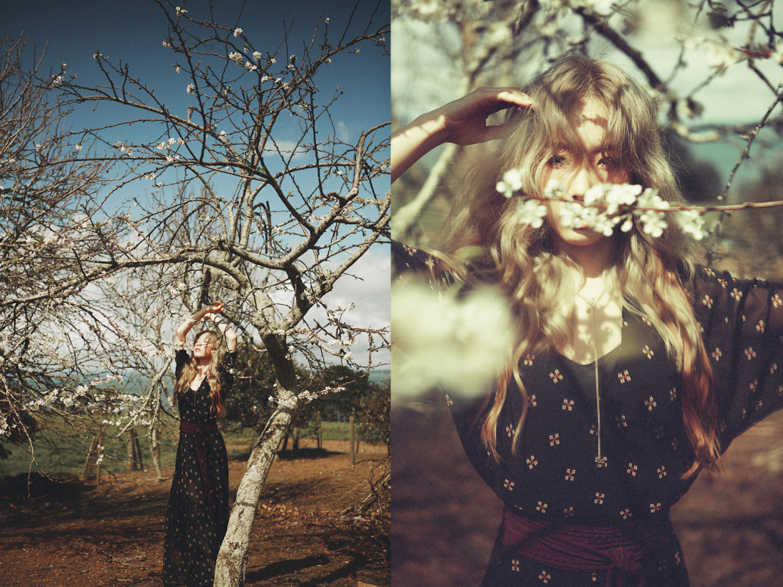 I Flower Fairy 1600 ʕ•ᴥ•ʔ Taeyeon Sweet Wallpaper http://buff.ly/1iQv02N