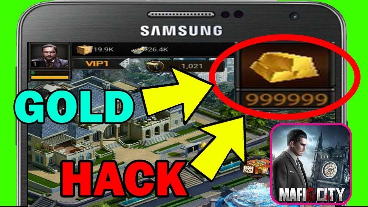 Mafia city hack gold cheats hacks games in 2020 city