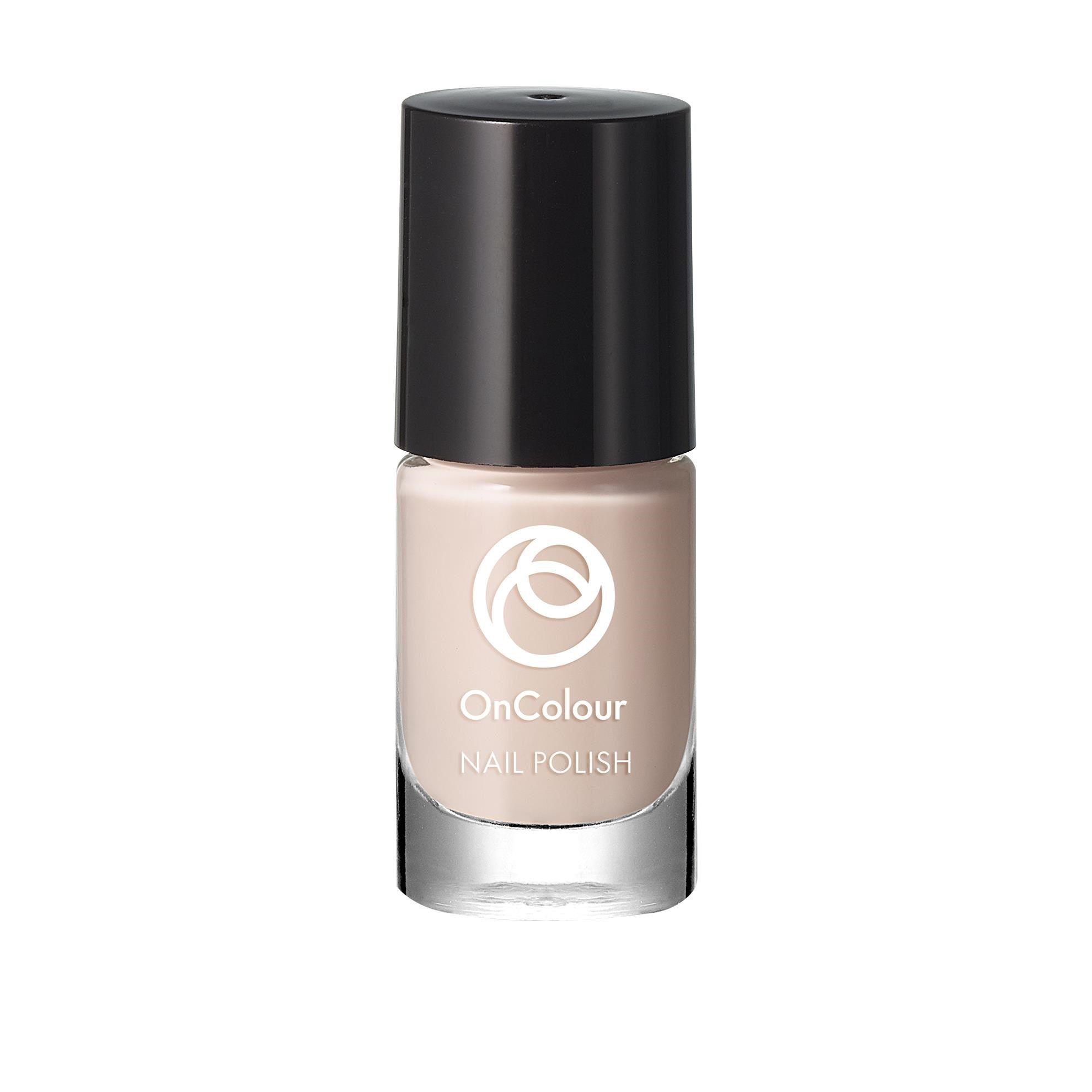 OnColour Nail Polish in 2020 Nail polish, Oriflame