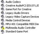 multimedia audio controller drivers free download
