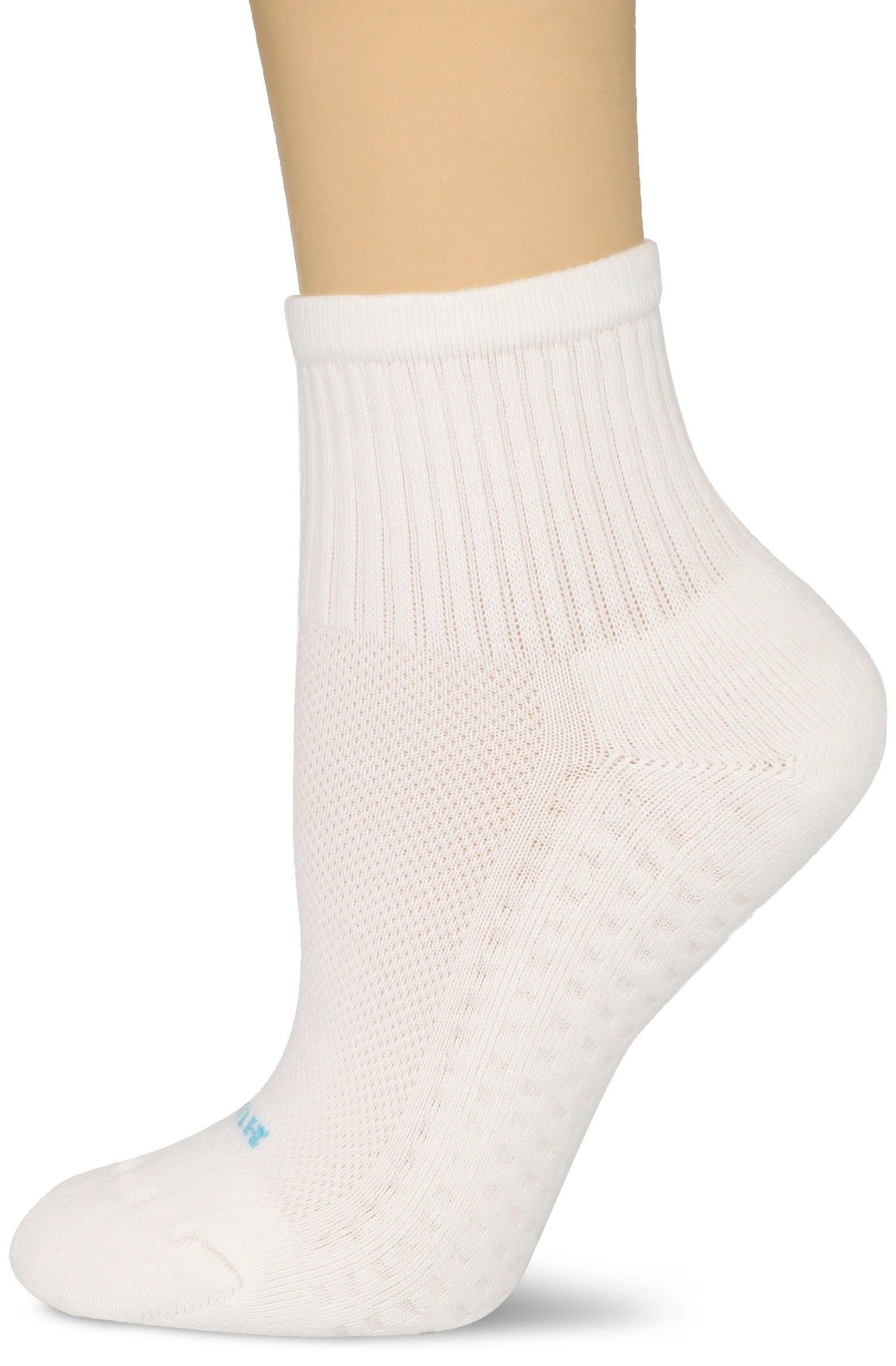 Hue Women's Air Sport 3 Pair Pack Mini Crew Socks ** Read