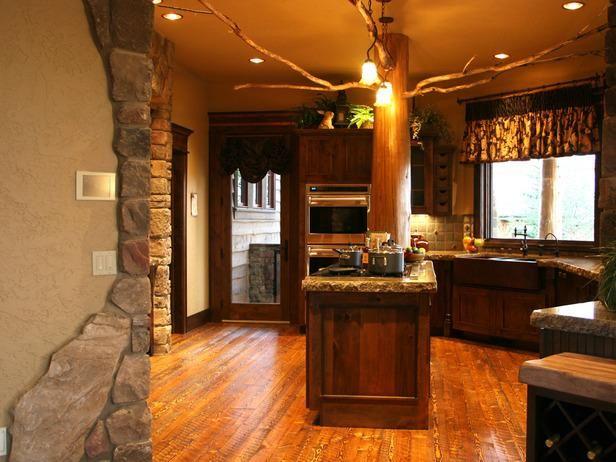 Esta cocina luce de maravilla La Cocina de mis Sueños Pinterest - cocinas elegantes