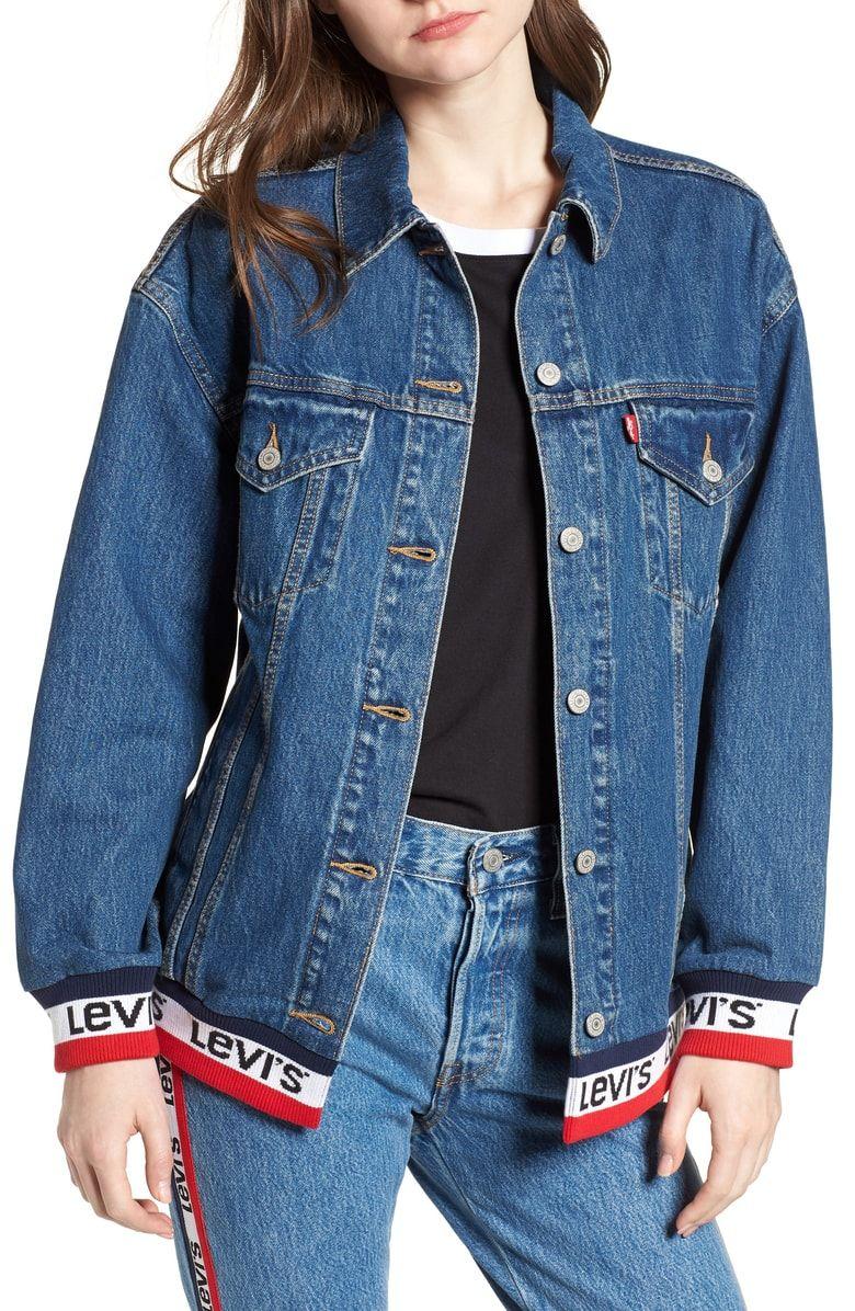 Épinglé sur Jacket femme denim