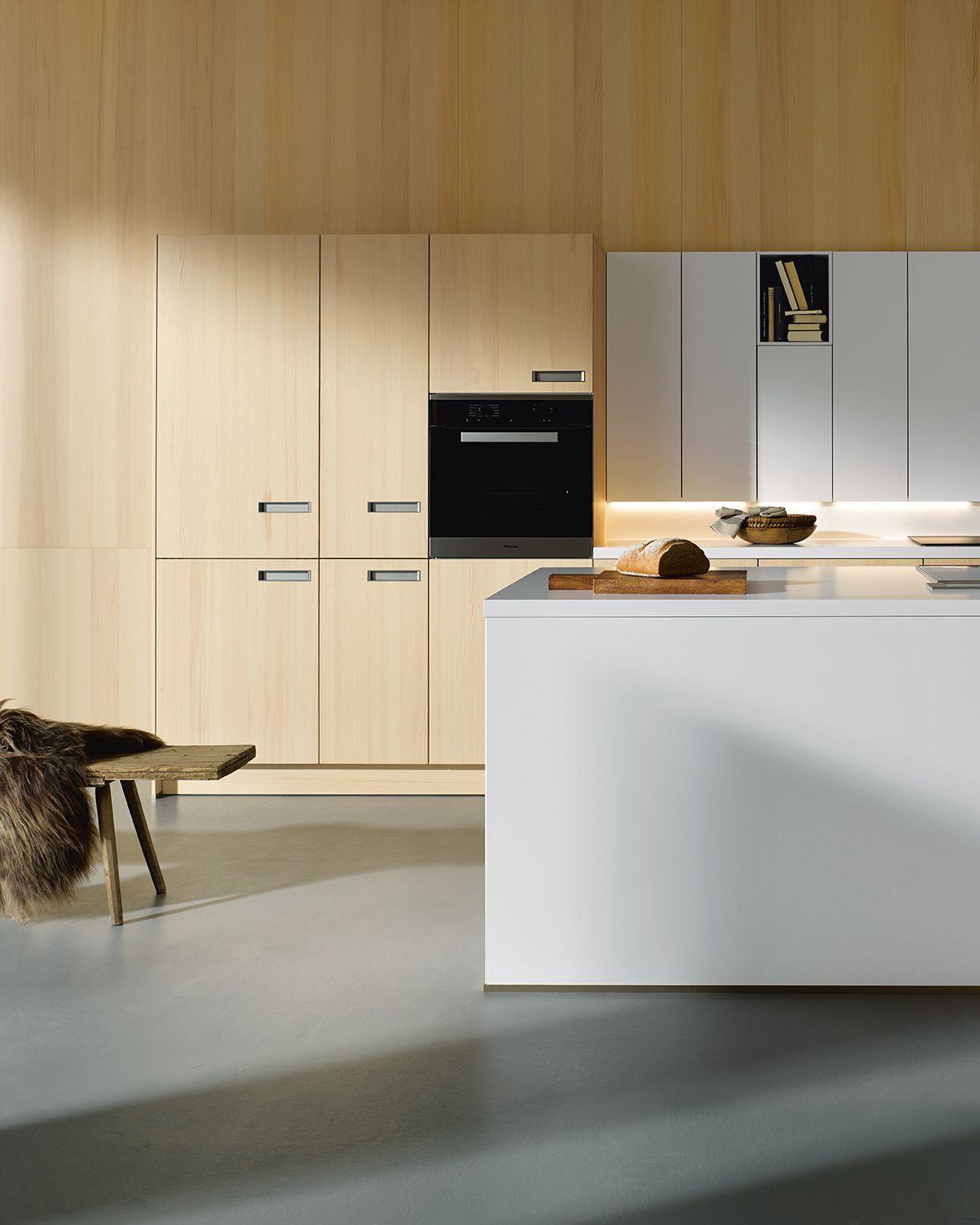 Material Fronten Kuchen Design Kuche Design