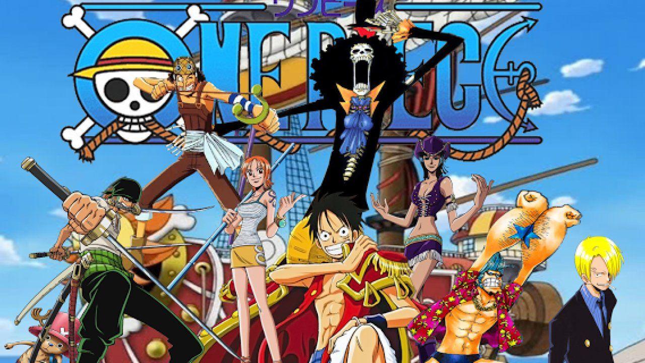 One Piece 100 Sub Español (With images) One piece manga