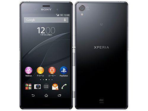 Sony Xperia Z3 Sol26 32gb 3gb Ram Japanese International Version No Warranty Topcellulardeals Sony Xperia Z3 Sony Xperia Sony