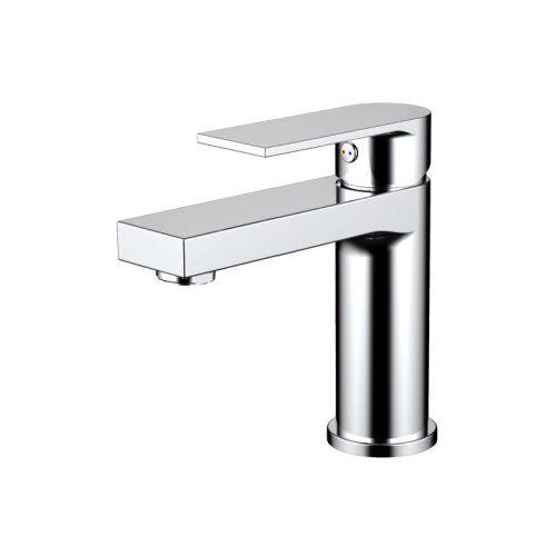 Found It At Wayfair Single Hole Handle Bathroom Faucet