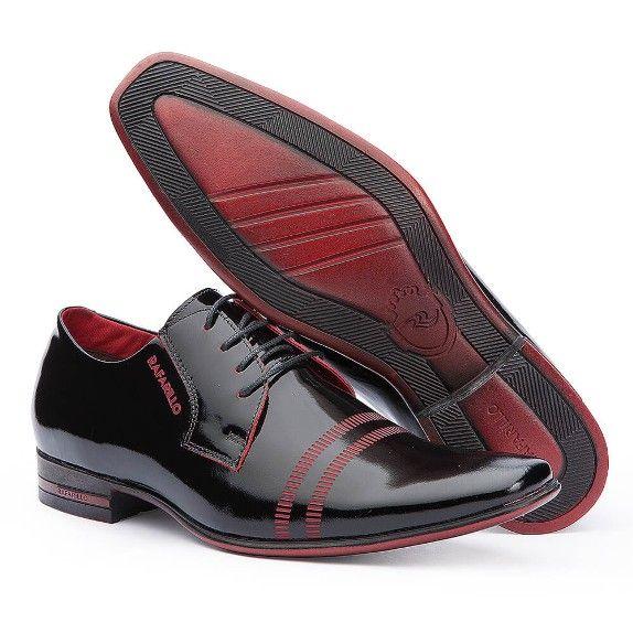 d31b6acc17 Sapato Premier Gold Verniz - Loja Rafarillo - Loja Rafarillo ...