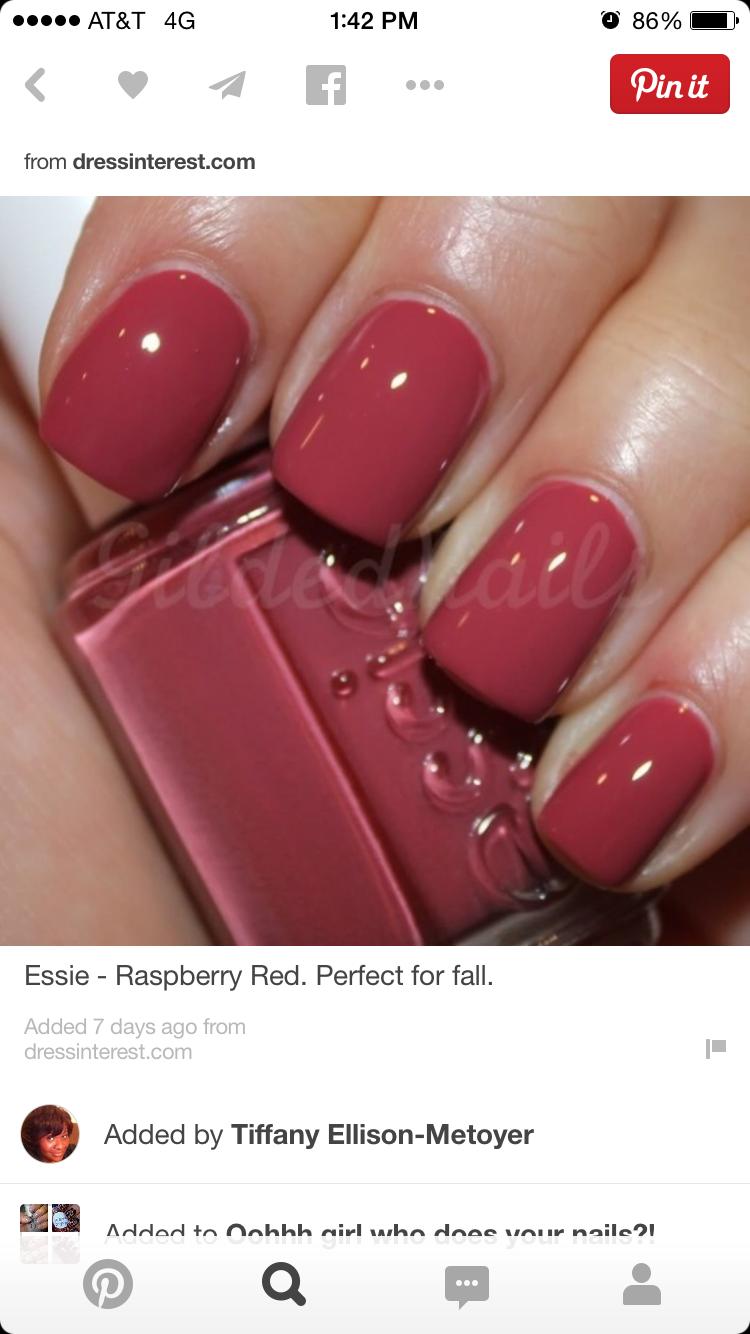 Pin by Neza ;) on Nails | Pinterest | Make up, Nail nail and Beauty ...