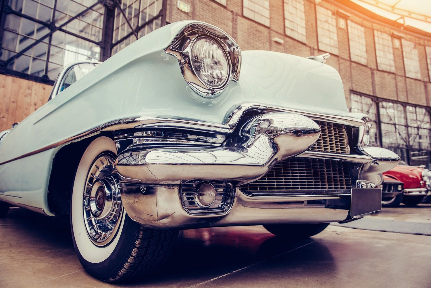 Why You Need to Visit the Popular America on Wheels Museum ...