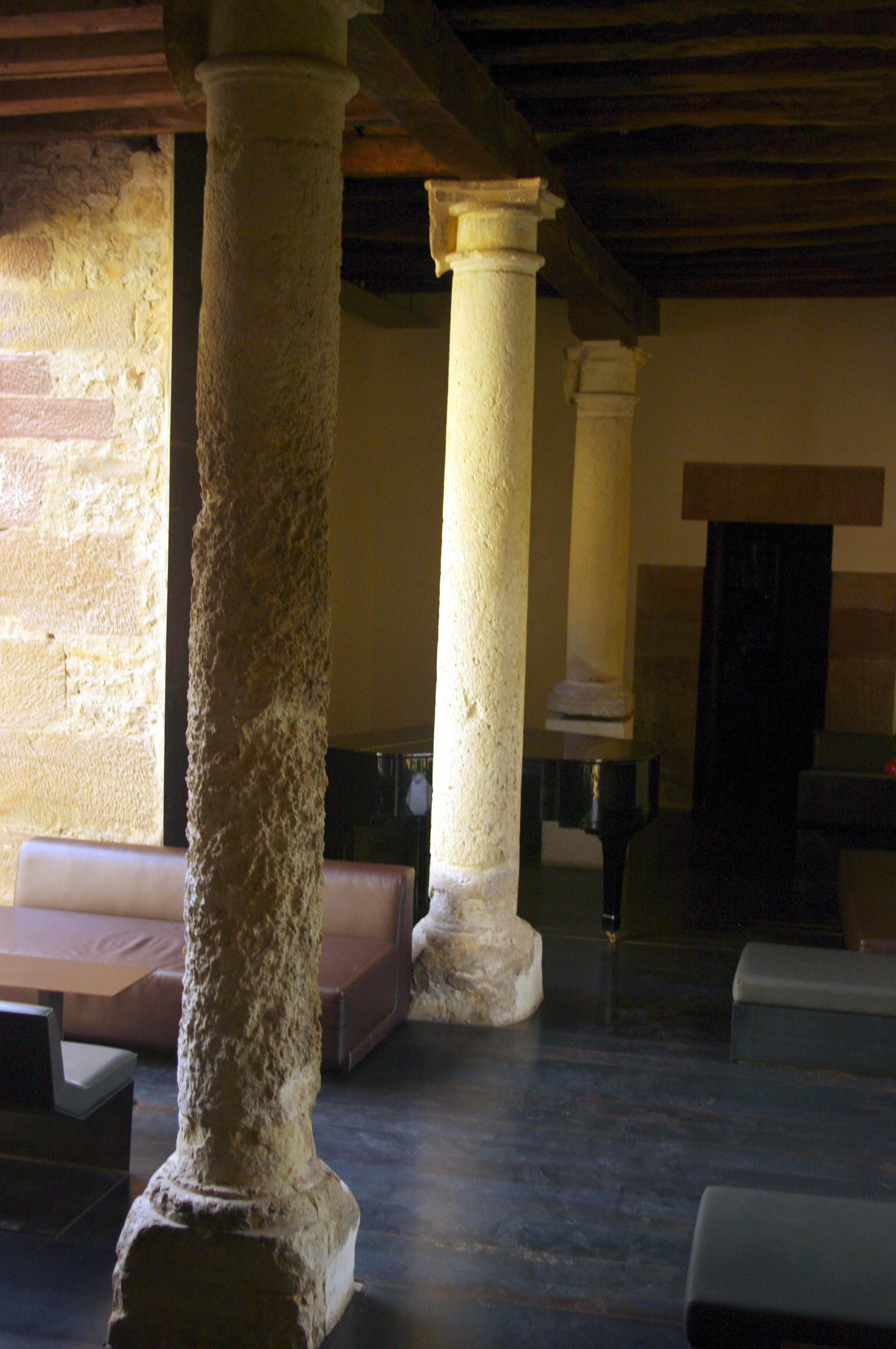 Palencia Mave Antigüo Monasterio De Santa Maria En 2020 Monasterios Santa Maria