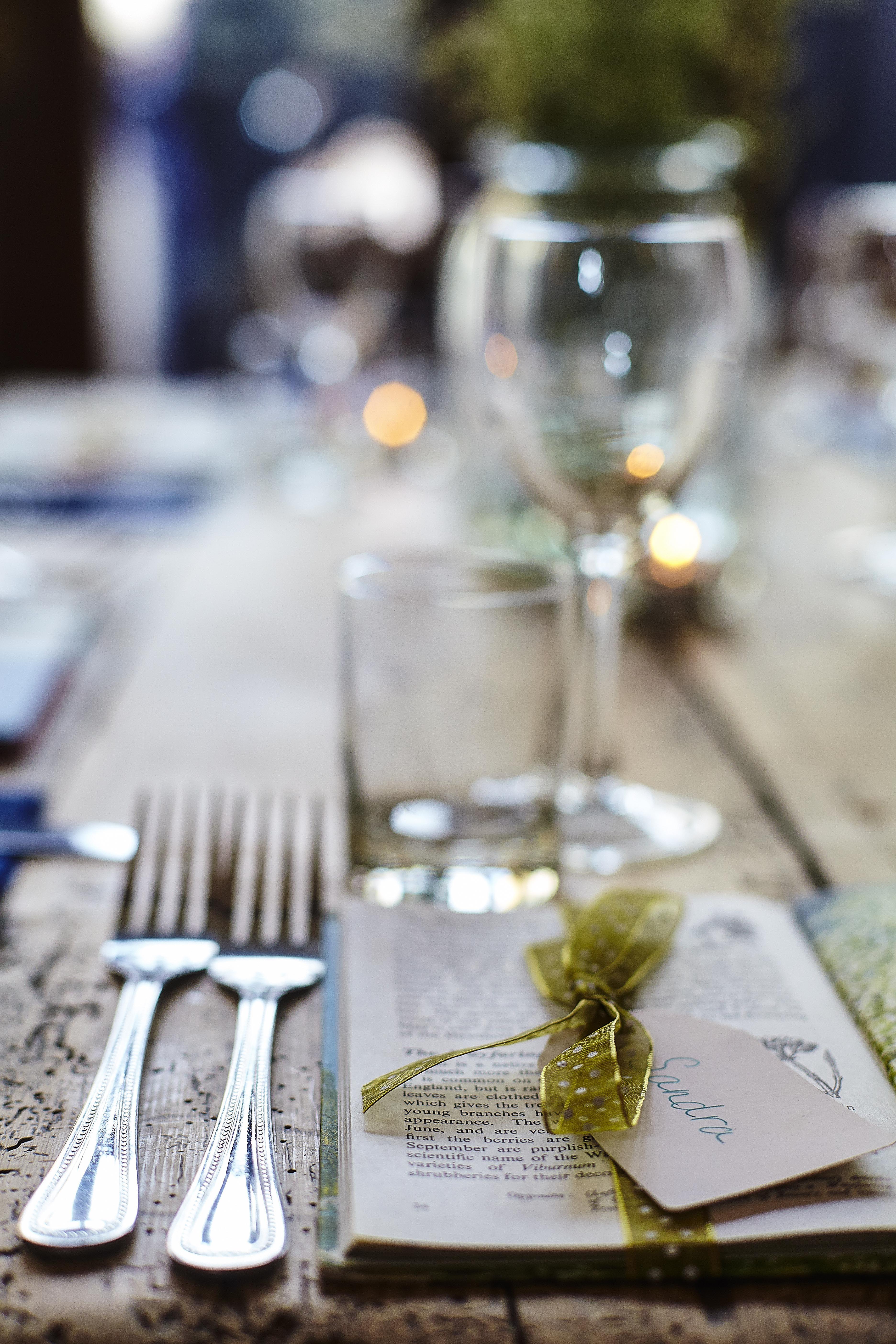 Restaurant table setting ideas - Restaurant Table Setting Ideas 40