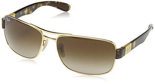 bd0b451ebd Ray-Ban RB3522 Sunglasses 001 13-64 - Arista Frame