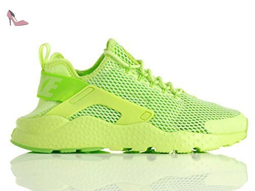 Run Ultra Air W Huarache Femme Br Sport Chaussures Nike Verde De pqgAfwxw
