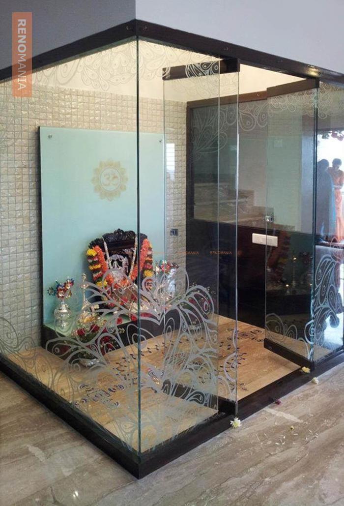 floor door designs glass door designs for pooja room google search things i love