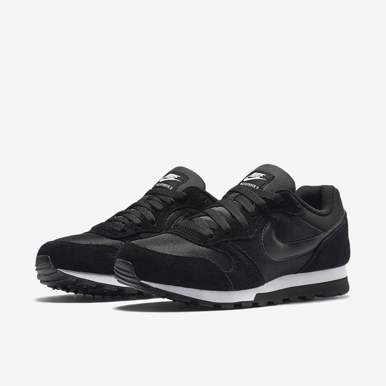 MD Runner 2 Damesschoen. Nike NL Vrouwen nike schoenen