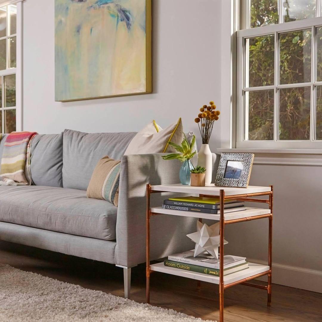 Lowe'sTips. Tools. Success. Dream living room decor