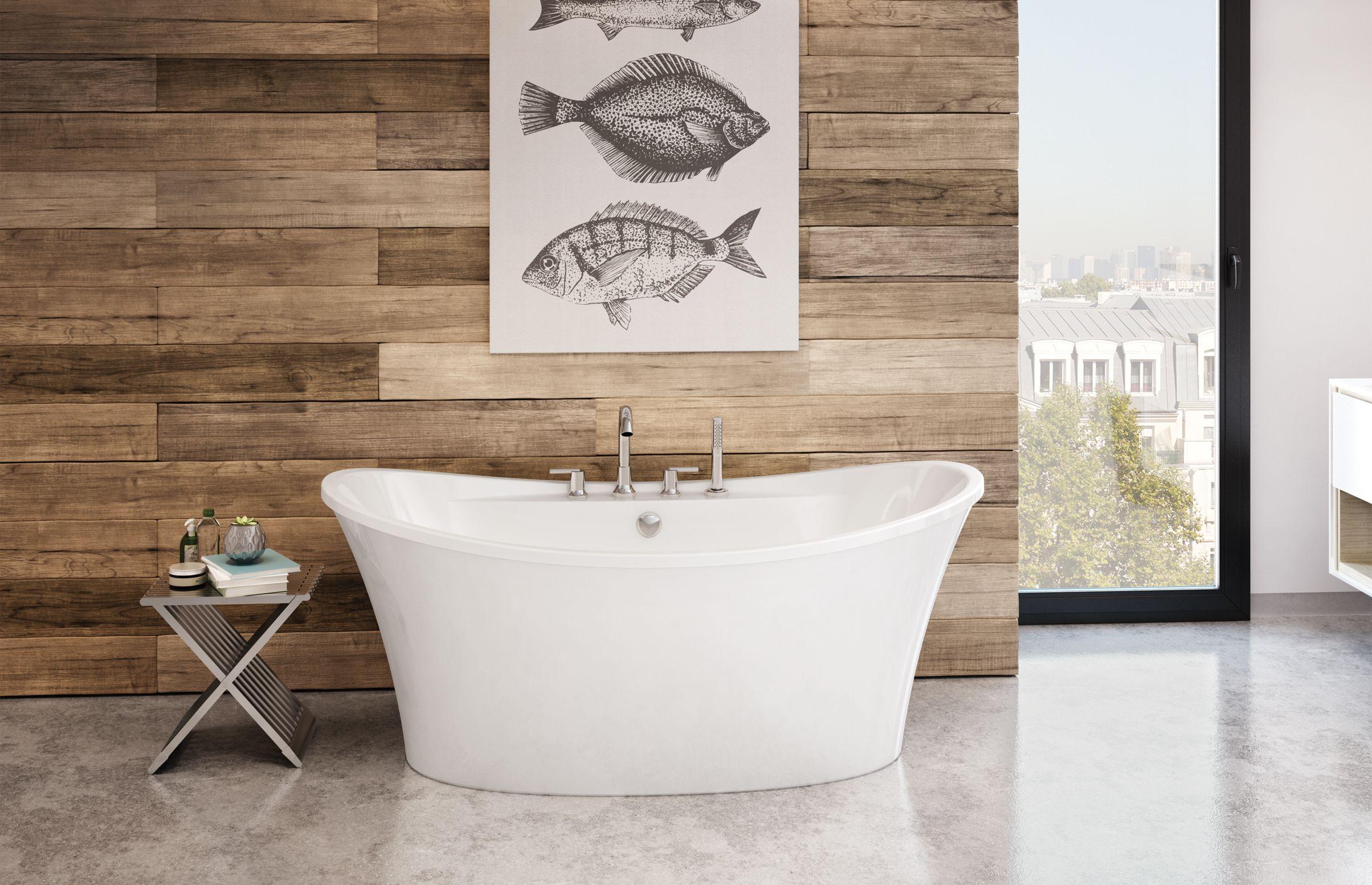 Ariosa 6636 | Pinterest | Bathtubs, Bath and Dream bathrooms