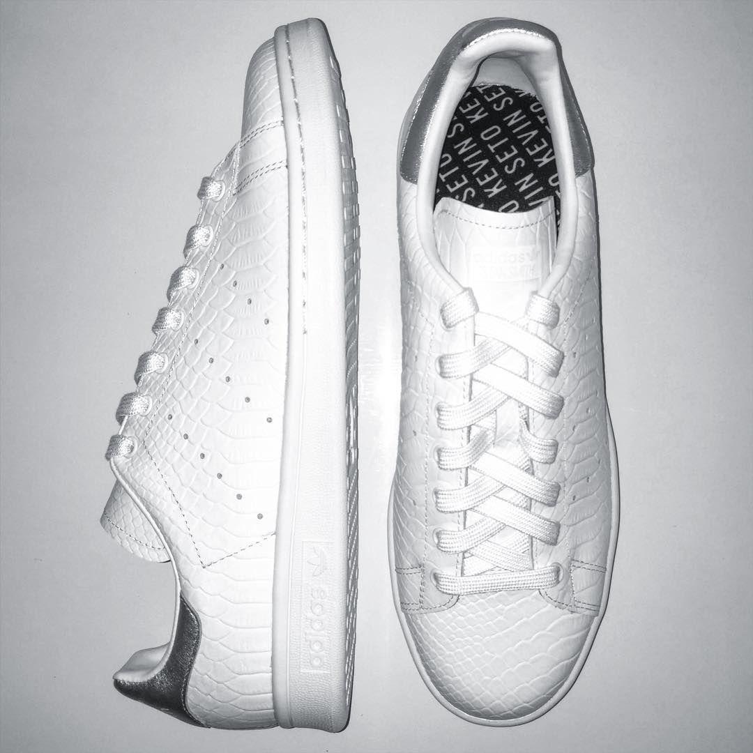 Adidas Crocodile Sneakers
