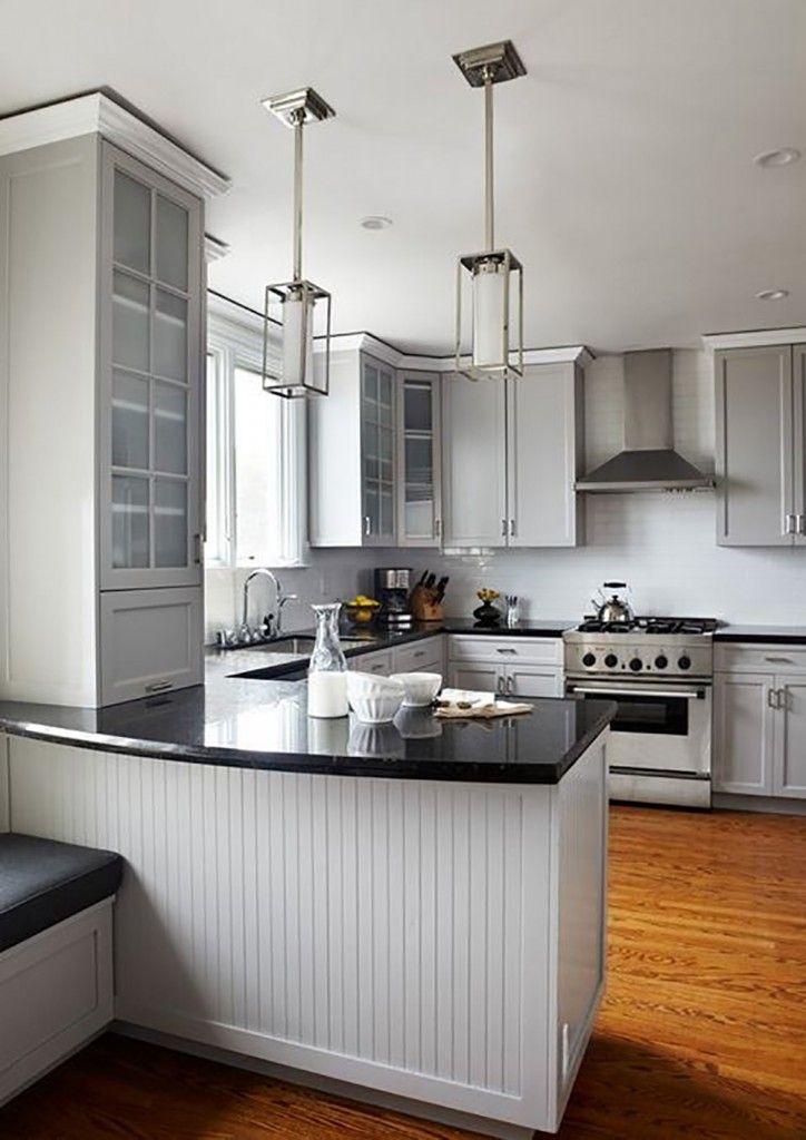 Best 50 Cottage Style Kitchen Ideas Photos Grey Kitchen 400 x 300