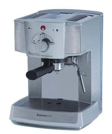 Take a look at this Café Minuetto Cappuccino Machine by Espressione on #zulily today!
