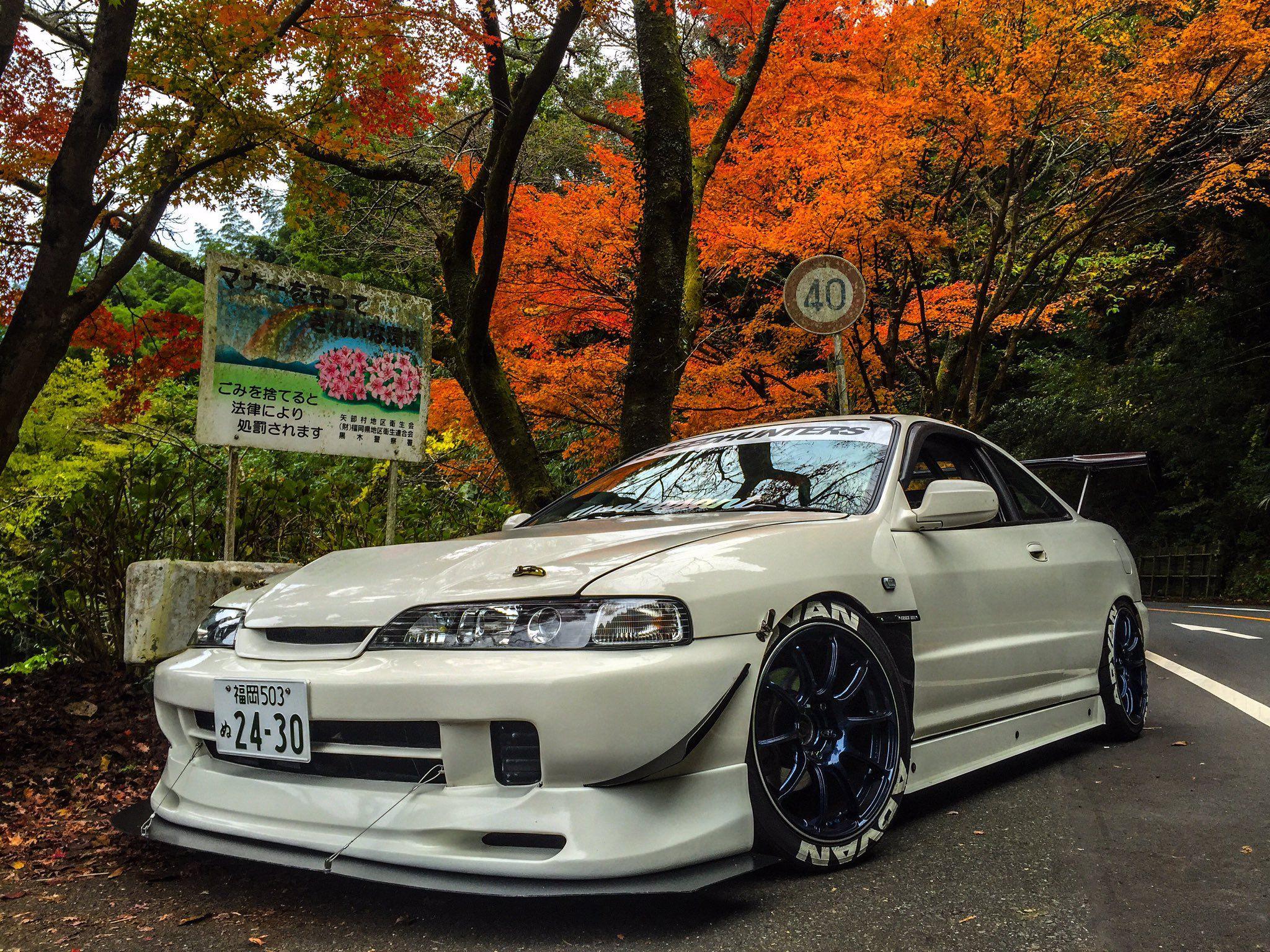 おかりな on Twitter Street racing cars, Japan cars, Tuner cars