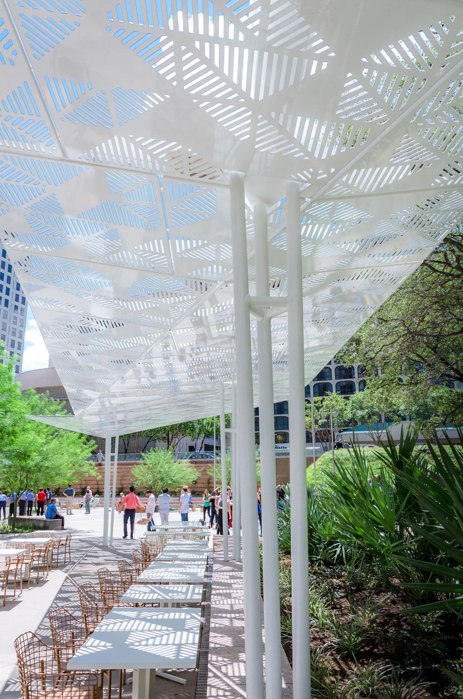 Fareground By Dwg Landscape Architecture Works Landezine Architecture Structure Architecture Landscape Architecture