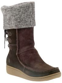 botas north face mujer chile
