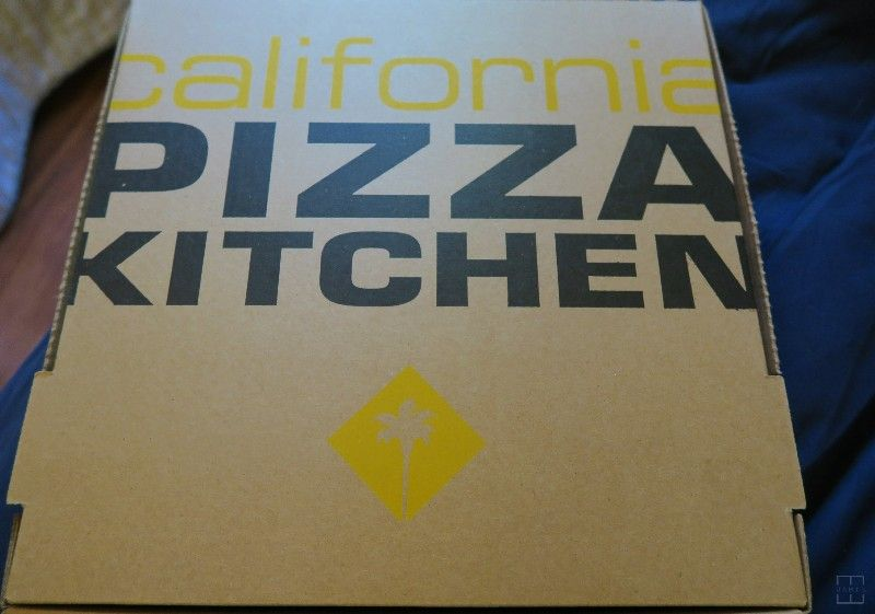 New To Alton Square, California Pizza Kitchen Opens In Irvine