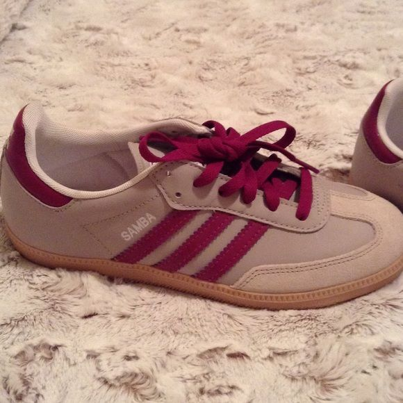 ... germany adidas shoes adidas samba tan wi maroon stripes nbw e8e9e a8b03 b219ddc57a96