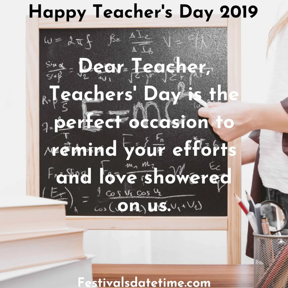 Happy Teachers Day Wishes Quotes Happy Teachers Day Teachers Day Wishes Happy Teachers Day Wishes
