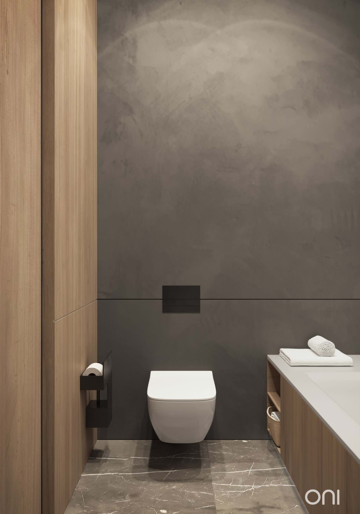 009 cozy loft oni architects decorist wall colors pinterest rh pinterest com