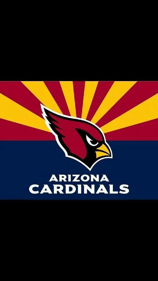 Pin By Magazine On Arizona Cardinals All Day Arizona Cardinals Logo Arizona Cardinals Arizona Cardinals Football