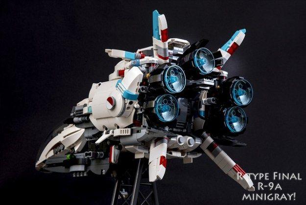 R-9A ARROW-HEAD ver1.2