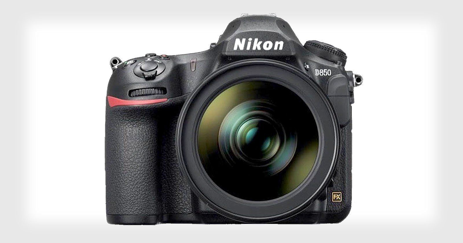 Nikon D850 Slides Leak Here Are The Confirmed Specs And Features With Images Best Digital Camera Best Dslr Best Camera