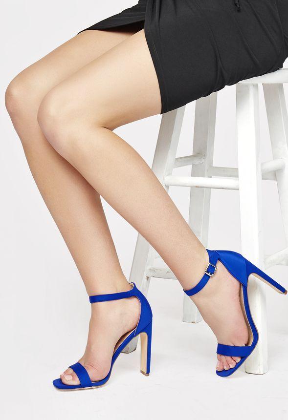 Tali Schuhe in COBALT - günstig kaufen bei JustFab