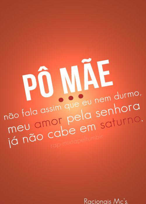 Racionais Mcs Frases Pesquisa Google Repin Rap Quotes E Neymar