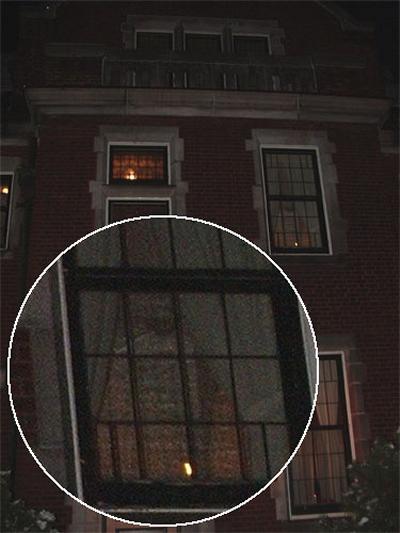 Hauntings In South Dakota True Of America Glensheen Mansion Ghost