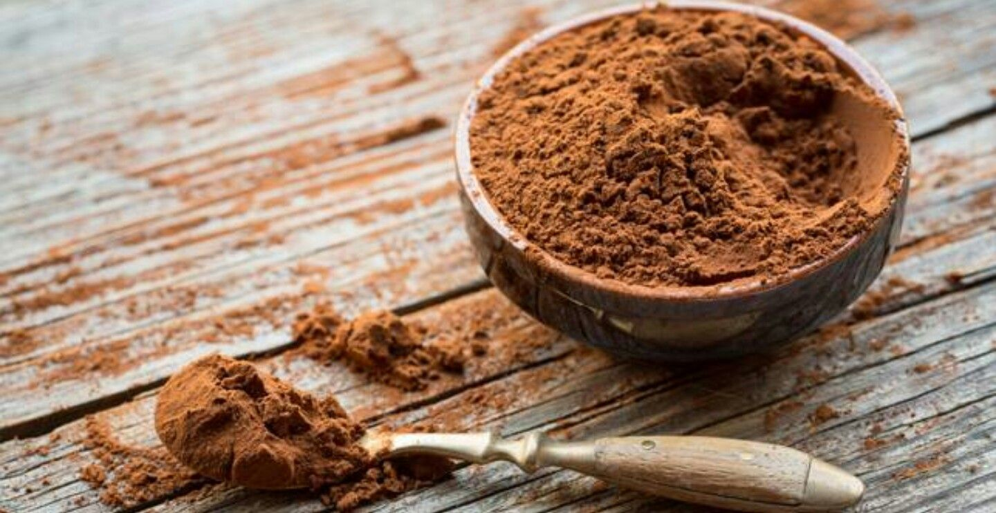 Image result for cocoa powder for hair