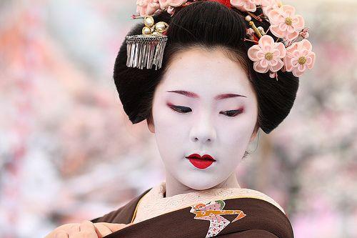 Japan Geisha Japanese Skincare Japanese Beauty Secrets