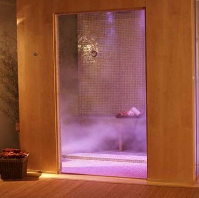 Impressive features like Steam bath and many more club house amenities..  !!! | Luxury spa bathroom, Luxury shower, Spa decor