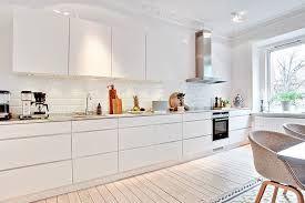 Cute Ikea voxtorp keuken met marmer