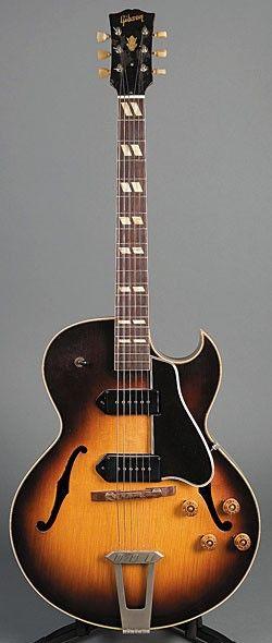 1953 Gibson ES-175D