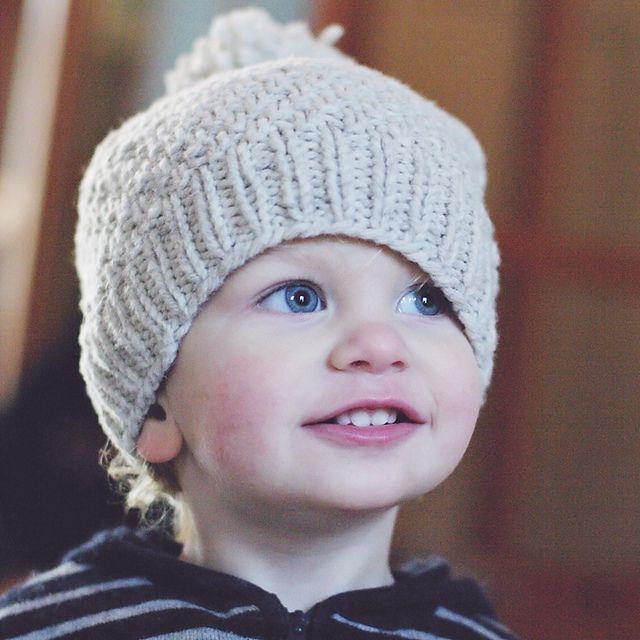 Ravelry: Beloved /aran/ pattern by Solenn Couix-Loarer | knitting ...