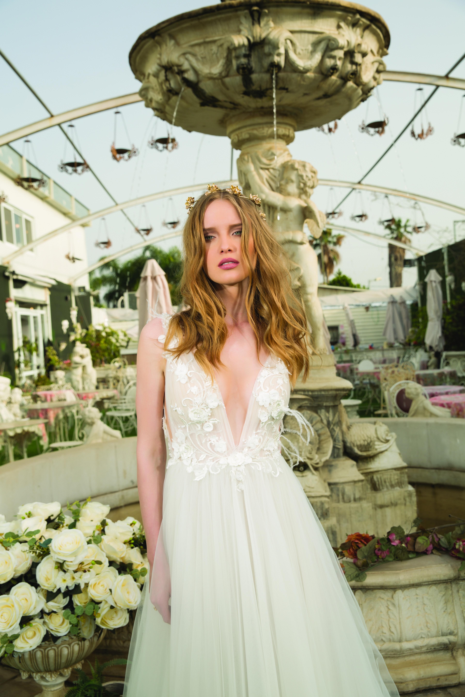 Michal Medina | Tiffany | Alice in Wonderland Collection 2018 ...