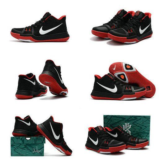 0709463f6b0df ... australia nike zoom kyrie 3 ep youth big black colourful kid shoes  6e747 b7c4a