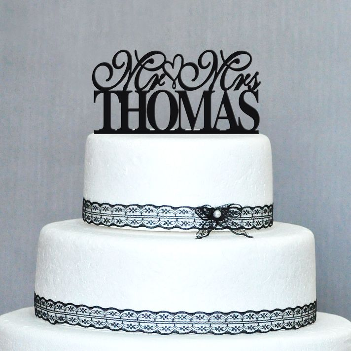 cheap monogram wedding cake toppers custom wedding cake topper acrylic cake 12516