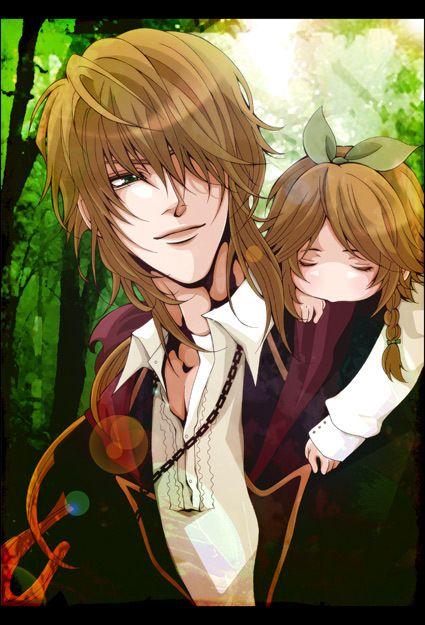 Father Daughter Anime Fr Anime Family Anime