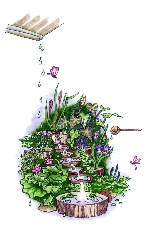 Garden Dreaming: Low-tech tricks for drawing your edible garden ideas into reality