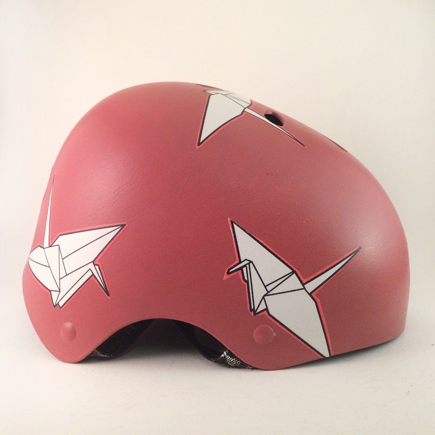 EGG Helmets These are mostly intended for children and are fully customizeable as far as skins and add ons like the princess crown devil horns o…